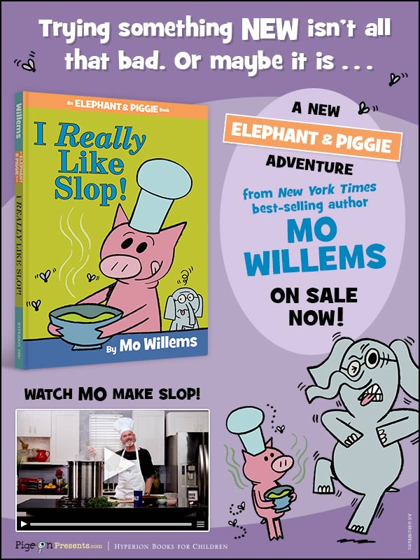 New Mo Willems Title 102715