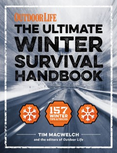Ultimate Winter Survival Handbook